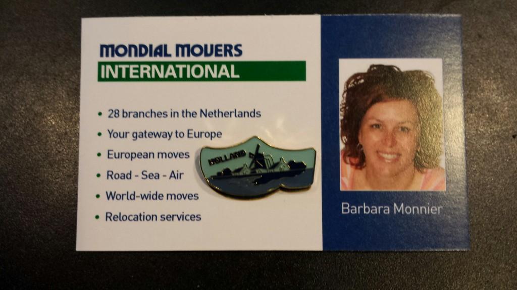 Barbara Monnier MMI