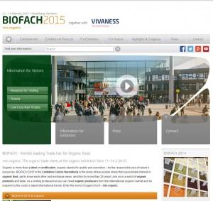 biofach mondial movers