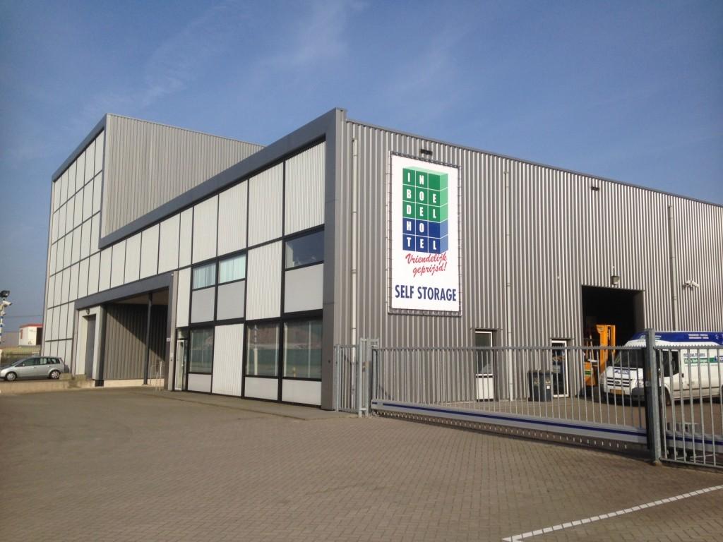 self storage mondial movers in s-Hertogenbosch