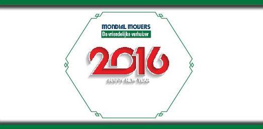 verhuizer 2016 nieuwjaarswensen mondial movers