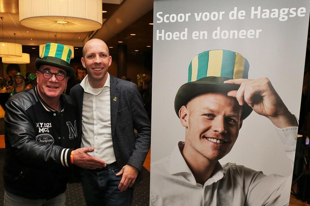 Haags verhuisbedrijf haagse hoed mvo mondial movers