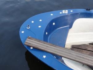 Mondial Verhuisboot in Amsterdam