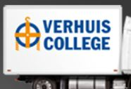 Logo verhuis college