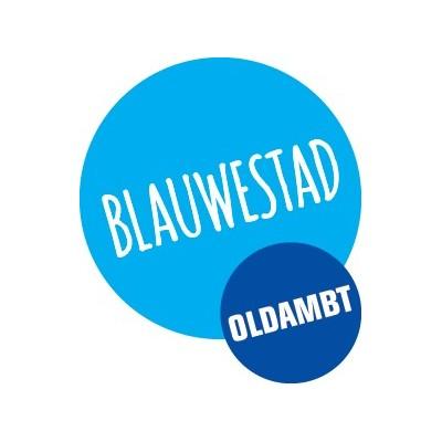 Blauwestad logo