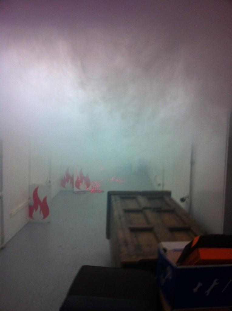 Brandweer Middelburg Inboedelhotel