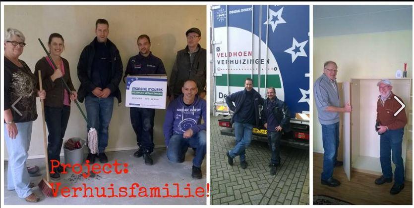 Prsent Deventer Verhuisfamilie