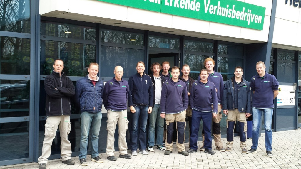 Marloes Wijma Mondial Movers