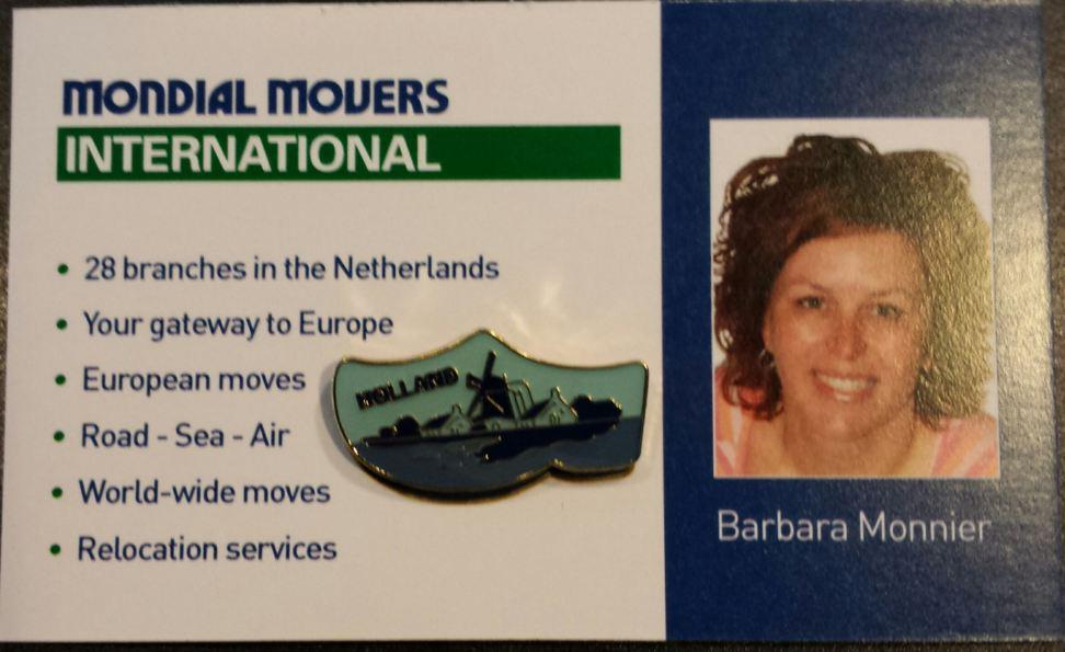 Particulieren Internationaal Verhuizen