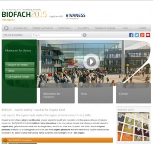 biofach mondial movers