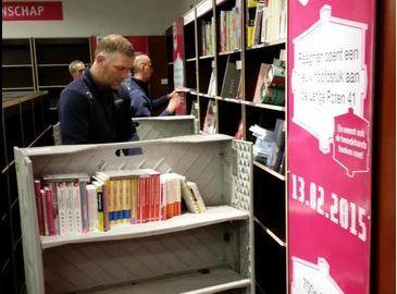 boekhandel mondial movers