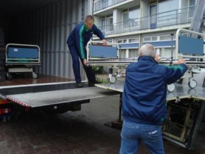 verhuiscontract mondial movers