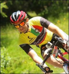 verhuizer mondial movers toertocht wielrennen