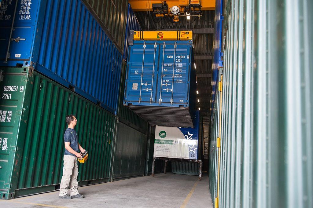 verhuizing naar het buitenland mondial movers