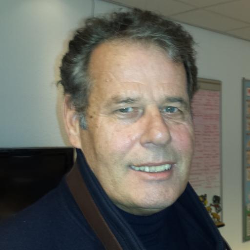 Leon van der Velde, foto, Mondial Movers