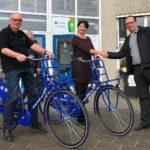 fietsen voor Scalda