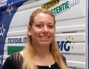 Alejandra van Amersfoort