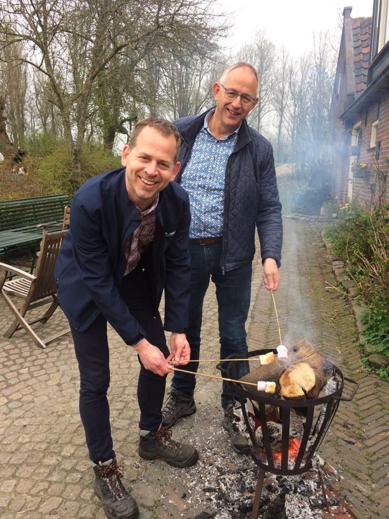 jaarvergadering 2018 in Zoetermeer