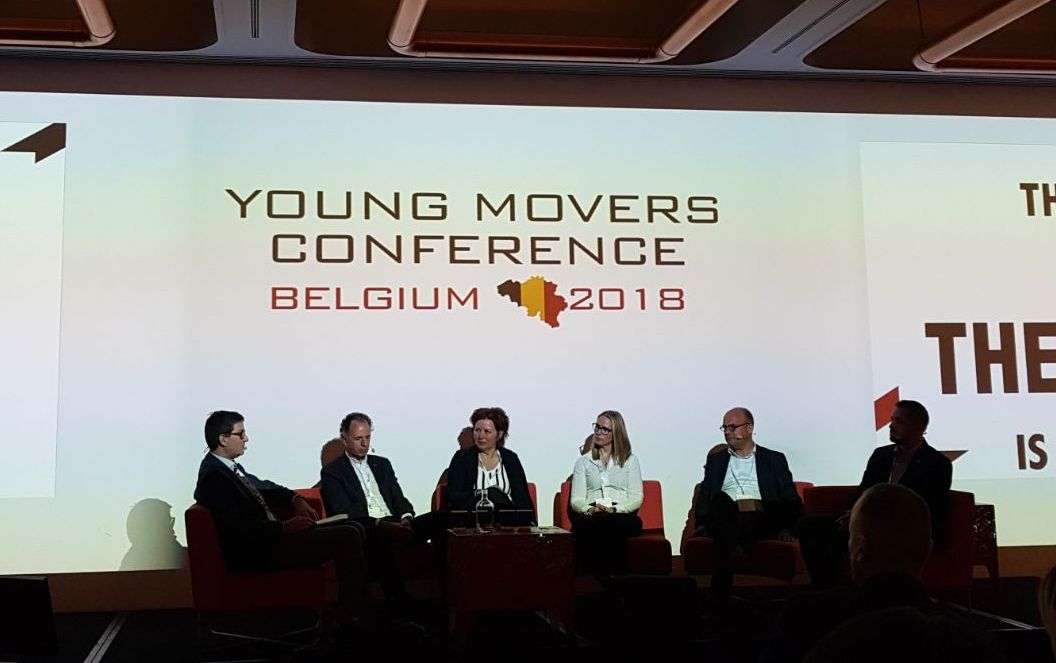 Young Movers Conference 2018