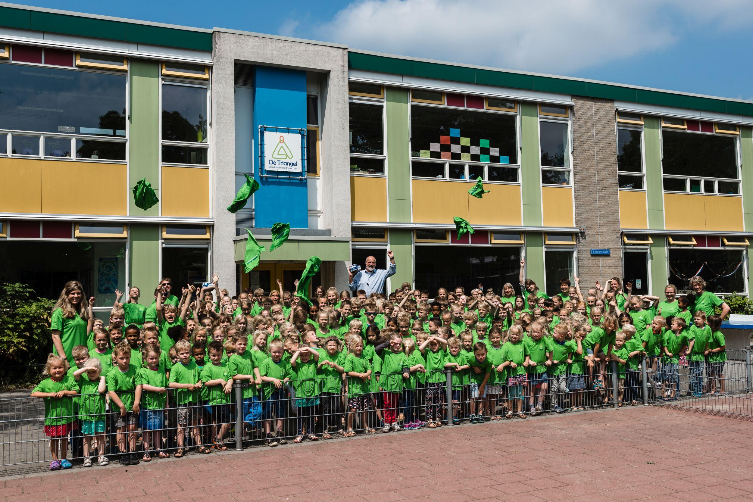basisschool De Triangel