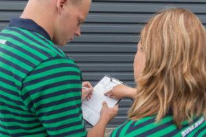 Checklist Verhuizen Mondial Movers