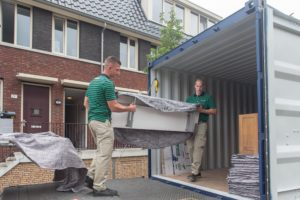 Internationaal verhuizen met Mondial Movers