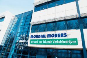 Mondial Movers coronavirus