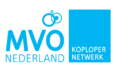 MVO koploper netwerk logo