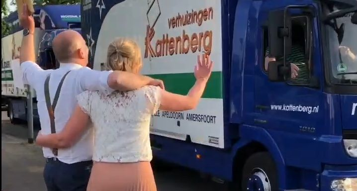 bruiloft Kattenberg