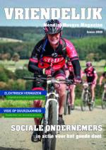 Mondial Movers magazine zomer 2020