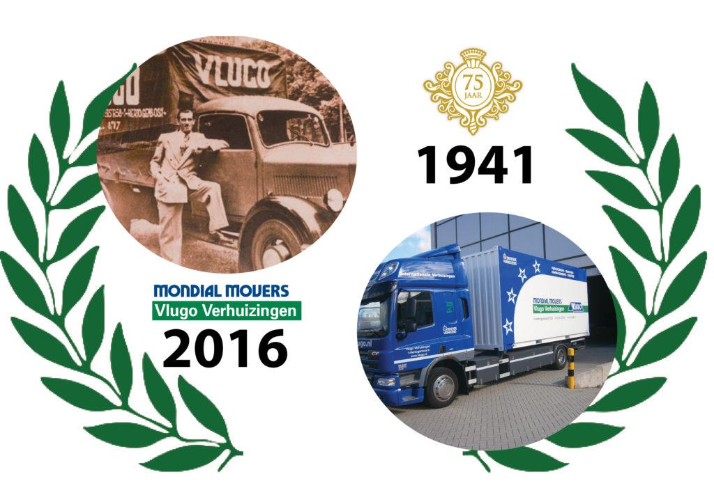 verhuizer 75 jaar mondial movers