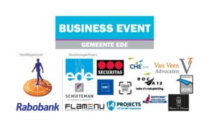 Gemeente EDE business Event