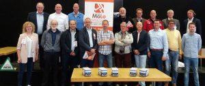 Overeenkomst samenwerking Duitsland MöLo Mondial Movers
