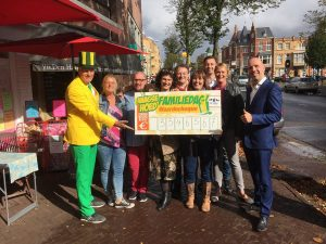 Familiedag Haagse Hoed Challenge