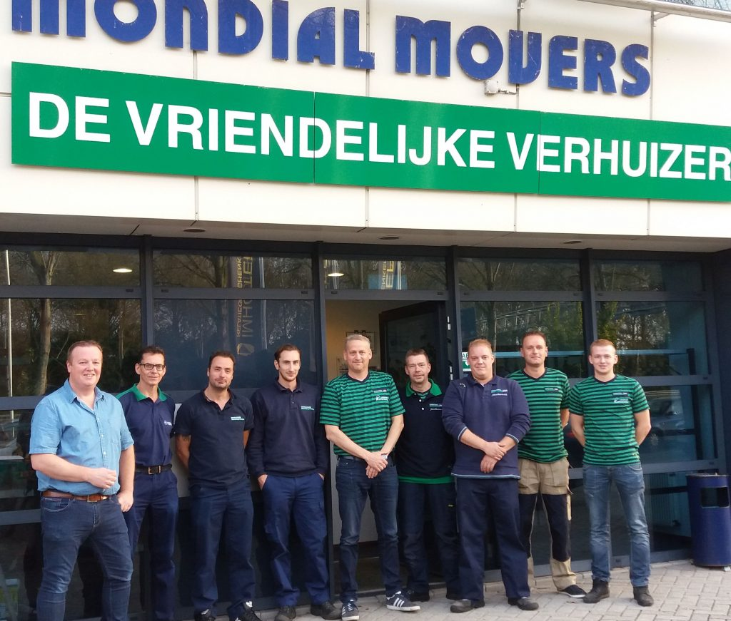 ICE-cursus Mondial Movers