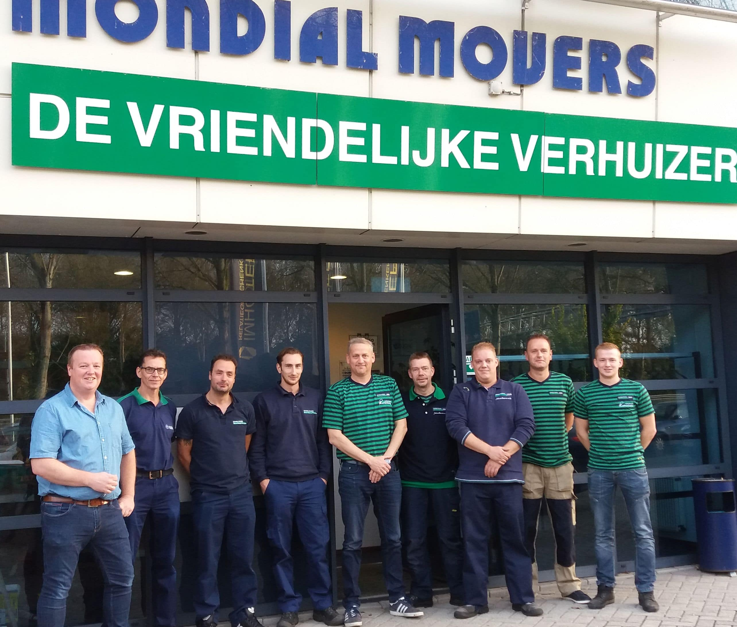 ICE cursus Mondial Movers