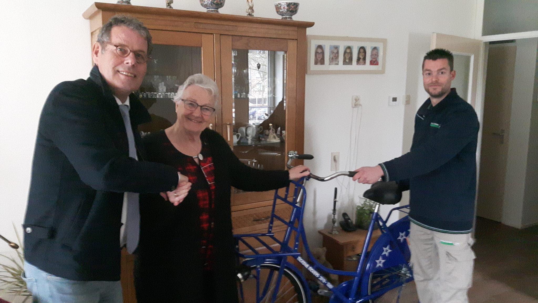 Scholtens uit Groningen, Mondial Movers