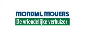 vriendelijke verhuizers Mondial Movers