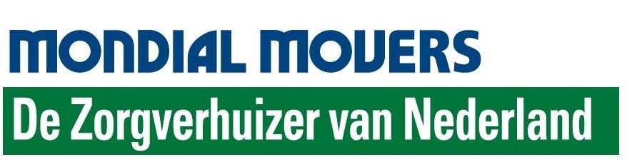 Zorgverhuizer mondial movers, Zorgverhuizer