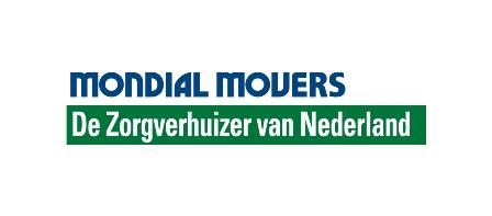 Mondial Movers zorgverhuizer van nederland
