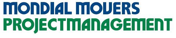 Mondial Movers projectmanagement voor bedrijven