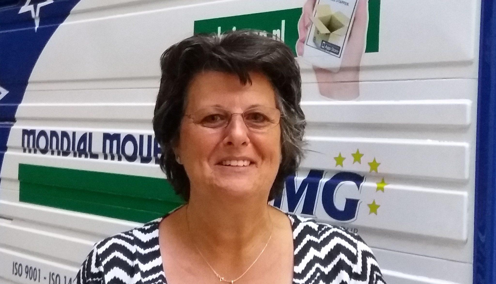 Marianne Junge