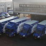 Verhuiswagen Mondial TSN Midden, Verhuiswagen, Mondial Movers