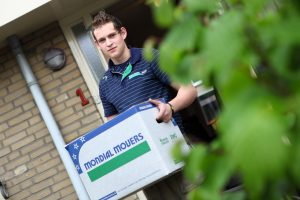 Verhuisassistentie Mondial Movers