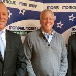 Bezoek Mike Maddux Office Moving Alliance