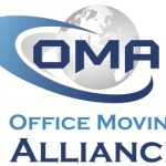 Erkende Project Verhuizer - Certified Office Mover - OMA Conference