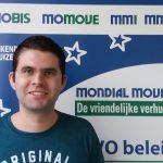 Rick Schuijff mondial movers verhuisbedrijf