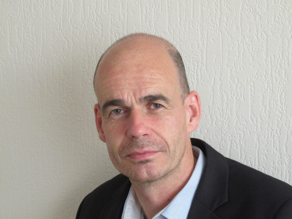 Rob de Vree verhuisbedrijf Mondial Eduard Strang