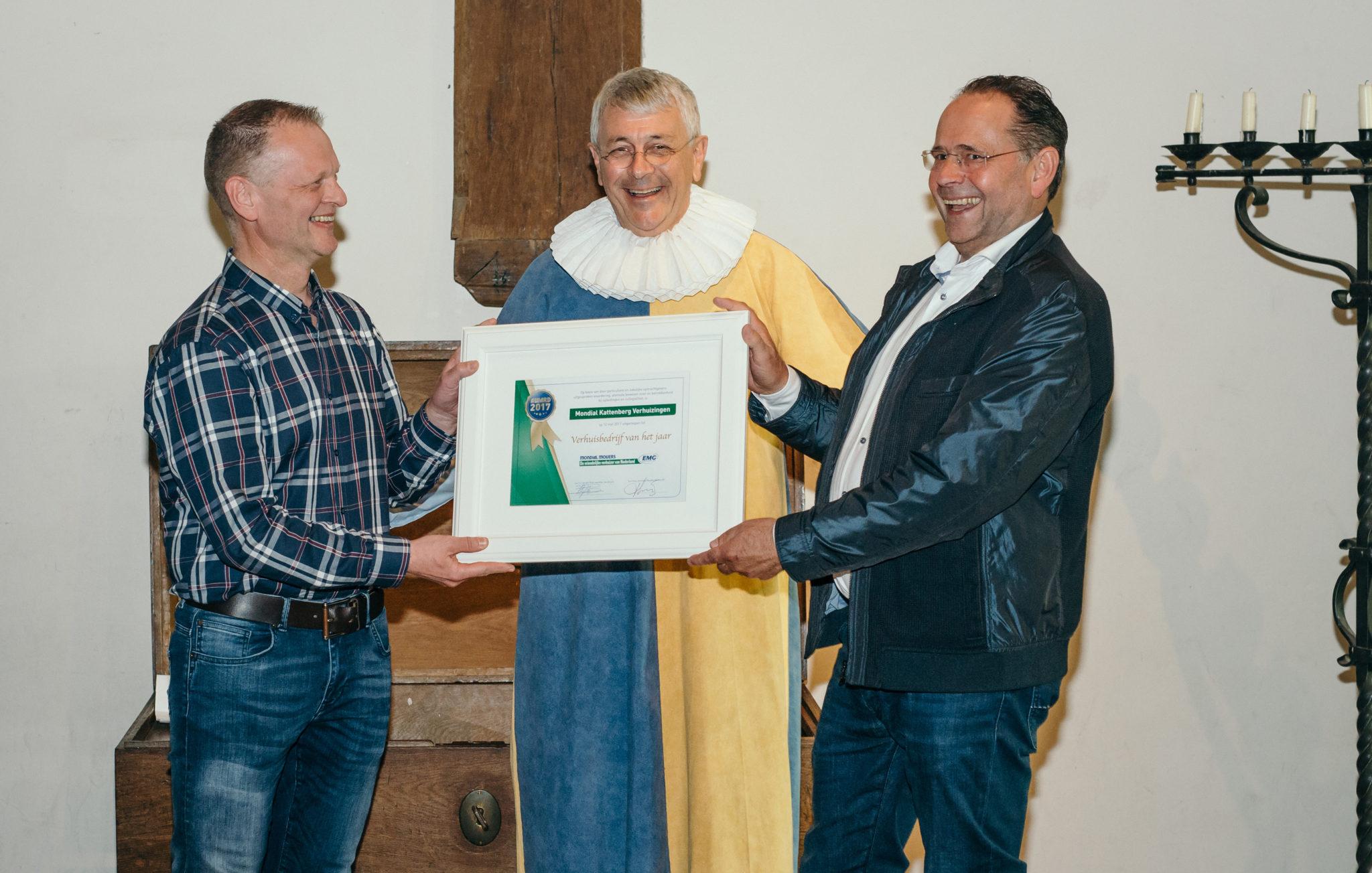 Kattenberg Nunspeet - Mondial Movers
