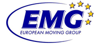 Mondial Movers partner van EMG, European Moving Group