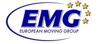 Mondial Movers partner van EMG, European Moving Group